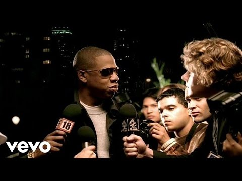 Jay-Z Feat. Pharrell - Change Clothes