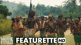 Beasts Of No Nation (2015) Featurette - The Child Soldier [Netflix]