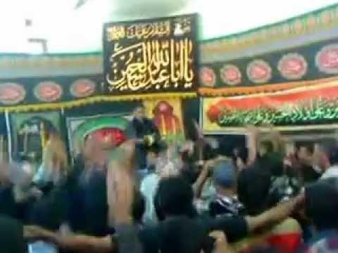 فيديو قفزة فيلكس عند الروافض ، ىا إخواننا الشيعه ألا يوجد فيكم عاقل ؟ الحمد الله على نعمه الاسلام
