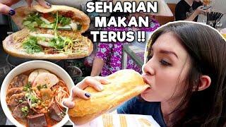 Video BEGAH POL !! MAKAN SEHARIAN TANPA HENTI ! MP3, 3GP, MP4, WEBM, AVI, FLV Agustus 2019