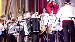 Творчий вечір Назара Куртяника Ч.2
