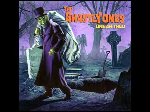 The Ghastly Ones - Yuzo's Twist