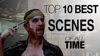 Video Top 10 Best Scenes of All Time MP3, 3GP, MP4, WEBM, AVI, FLV Mei 2018