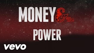 Thumbnail for Kid Ink — Money & the Power (Lyric Video)