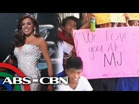North - Most netizens are dismayed when MJ Lastimosa did not make it to the top 5. Despite this, North Cotabato is preparing to welcome their beauty queen