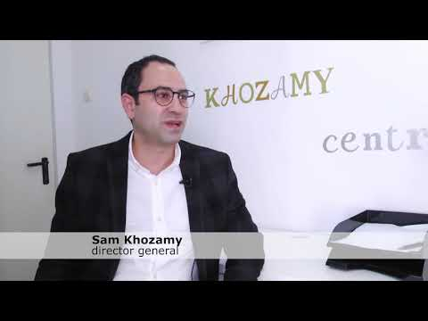 Centrul de limbi străine Khozamy, prezent și în Ploiești