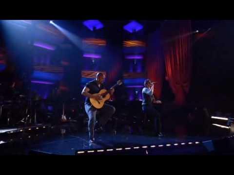 Tekst piosenki Josh Groban - Mi morena po polsku