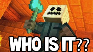 """Minecraft Story Mode - Episode 6 - WHO IS WHITE PUMPKIN?!? """"Portal to Mystery"""""""
