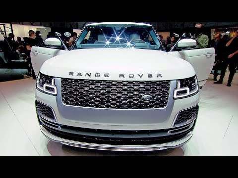 Range Rover Coupe (2019) Features, Interior, Design