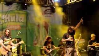 GANGSTARASTA - Langkah (live at Jakcloth 4 Desember 2014)