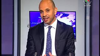 L'invité du 19H: Le ministre de la Jeunesse et Sports Raouf Salim Bernaoui