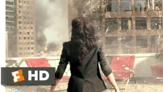 San Andreas  2015    Surviving An Earthquake Scene  4 10    Movieclips