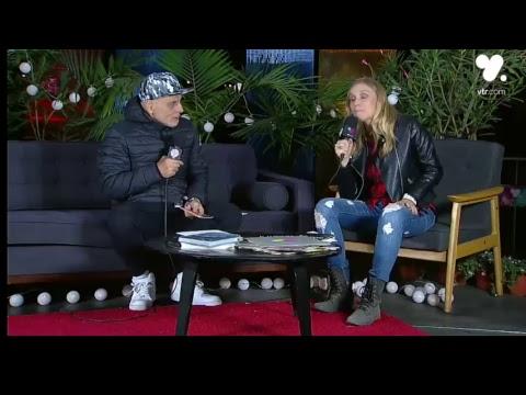 LOLLAPALOOZA CHILE 2018 CANAL 2