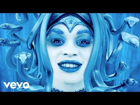 Watch the video for 'Ice Princess' by Azealia Banks