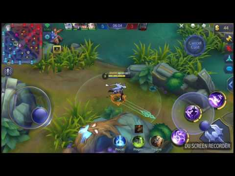 Mobile Legends-noobiez Karrie Road To Epic-ty For Watching.