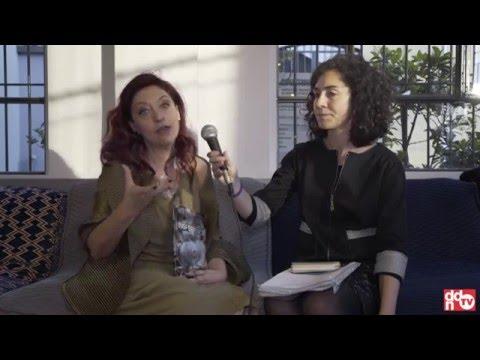 Evento ddn | BIOMIMETICA: Mónica Cohen