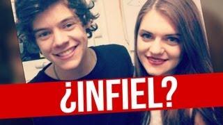 Harry Styles Infiel a Taylor Swift?!!!