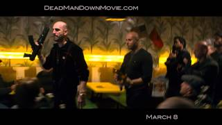 Nonton Dead Man Down   Extended Trailer   In Theaters 3 8 Film Subtitle Indonesia Streaming Movie Download