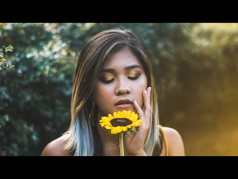 Shooting Stunning Portraits on an Entry-Level Camera