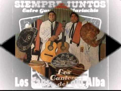 Buenos Dias Amor - Los Cantores del Alba (видео)