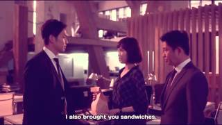 Video [EngSub] Part 4/9  : Yichen & Mosheng's Cut,  My Sunshine 何以笙箫默 (Wallace Chung, Tang Yan) MP3, 3GP, MP4, WEBM, AVI, FLV Mei 2019