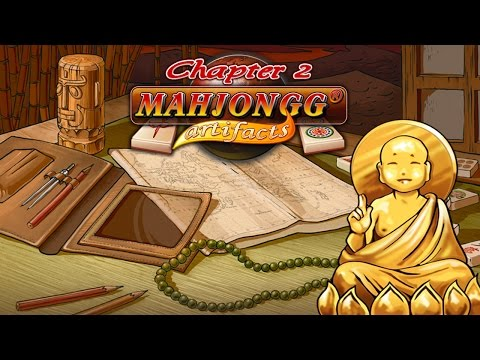 Video of Mahjong Artifacts®: Chapter 2