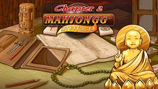 Mahjong Artifacts®: Chapter 2 YouTube video
