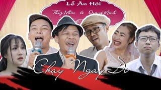 Video Phim ca nhạc CHẠY NGAY ĐI - TRUNG RUỒI, MINH TÍT, THƯƠNG CIN - MV PARODY MP3, 3GP, MP4, WEBM, AVI, FLV Agustus 2018