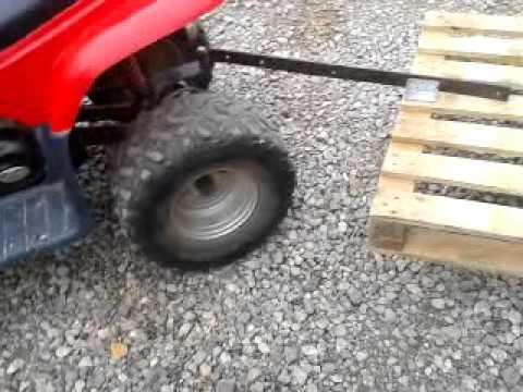 comment renforcer du bois