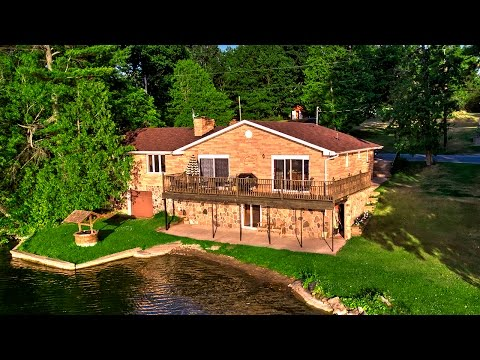 198 Oak Lake Rd - Waterfront