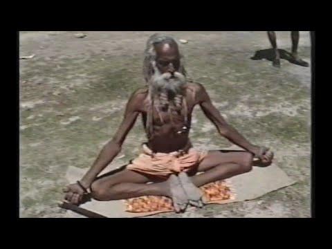 Kings with Straw Mats - Yogis and Sadhus of the Kumbh Mela Festival