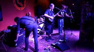 Video KRKSIZLOM - LIVE - Aligator Crystal Rock Pub - 26.5.2018 - 1/3