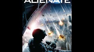 Nonton Alienate 2016 Horror Movie Film Subtitle Indonesia Streaming Movie Download