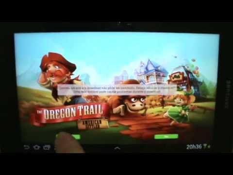 the oregon trail android game