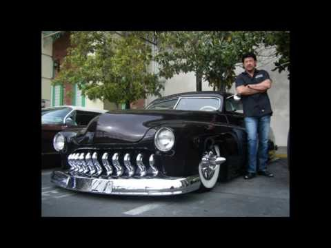 VIVA LAS VEGAS 17, ROCKABILLY CAR SHOW 2014