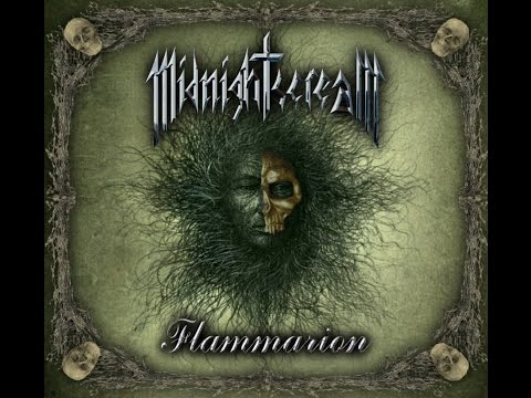 Midnight Scream - Flammarion 2014 (Full Album)
