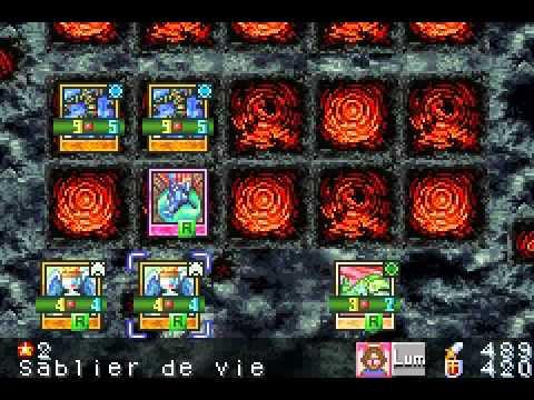 Yu-Gi-Oh! Reshef le Destructeur GBA