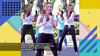 Video RUMPI - Viral, Victorine Lengkong PNS Cantik Asal Bitung, Sulawesi Utara !! (30/10/17) Part 1 MP3, 3GP, MP4, WEBM, AVI, FLV November 2018