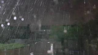 Quick clip of the lightning thunder storm in the UK 19th july, early hours of the morning, heavy rains caused flash floods, and...