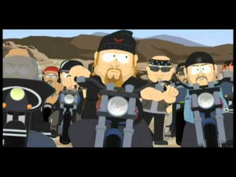 fags - What people think of annoying motorcycle riders who blip their throttles needlessly and rev their engines just to make noise. Composed of short clips from So...