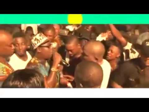 Wasiu Alabi Pasuma Oganla & Remi Aluko 4 Oluomo Man Pass Man Latest 2016 Fuji Music Video