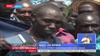 Geoffrey Kamworor na Alice Aprot ndio washindi wa Nyika