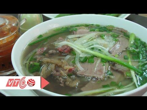 """Quán Ốc Minh Hương Quận 11: Phở Hà Nội: """"Món ăn kỳ diệu""""!"""