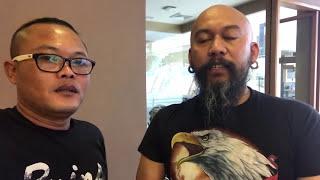 Video Kang Boyke!! Teknisi Harley Dari Amerika MP3, 3GP, MP4, WEBM, AVI, FLV Oktober 2017