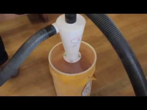 Как сделать пылесос своими руками фото