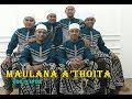 Download Lagu Az Zahir Sholawat MAULANA A'THOITA Voc. Cipto Ft Avi, Suluknya Keren Mp3 Free