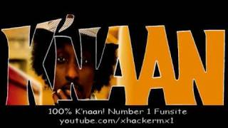 K'naan rapping in Somali