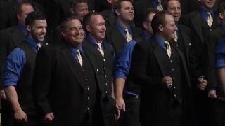 Ambassadors Of Harmony   Top Of The World Medley  2016 International Barbershop Chorus Champions