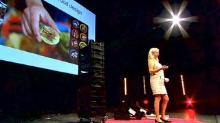 Marian Peters at TEDx Maastricht 2013