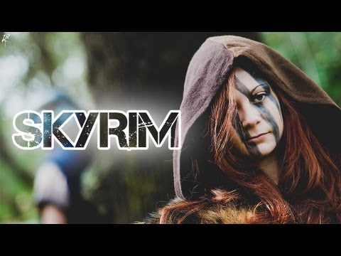 dragonborn - New Skyrim's FAN-FILM & new COVER song Two bards arrive in a Skirym's tavern and narrate their version about dovahkiin's origin. Visit http://www.theironring...